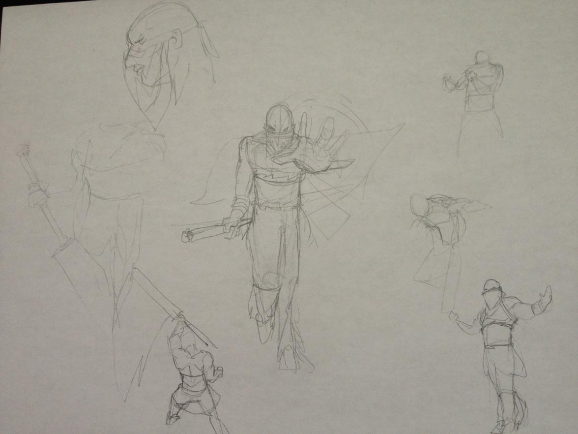 zulu sketch 2
